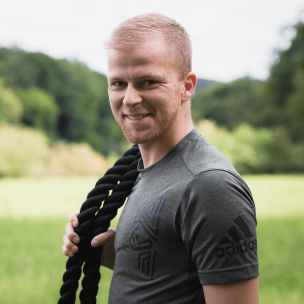Aktivcoaches - Bastian Popp